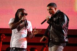 """Drake Vs. Lil Wayne"" Tour Now Has A Street Fighter-Style App"