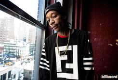 """Wiz Khalifa's First Week Sales For """"Blacc Hollywood"""" Are Here"""