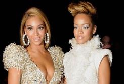 "Beyoncé And Rihanna To Team Up For ""Blow"" Remix?"