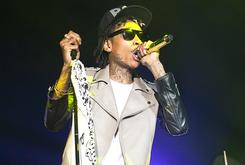 Michigan State University Cancels Wiz Khalifa Concert Due To Last Week's Shooting