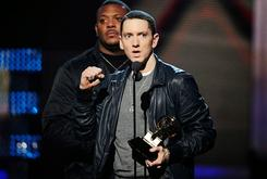 Eminem Sues New Zealand Political Party For Copyright Infringement