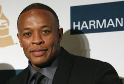 Forbes Releases Hip-Hop Cash Kings List, Dr. Dre Tops List