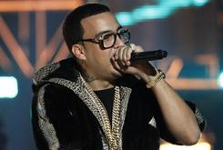 French Montana Reportedly Accused Of Being Absent Father By Ex-Wife
