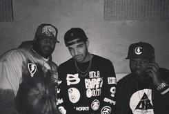 """Wu-Tang Clan Explain What Happened To Their Remix Of Drake's """"Wu-Tang Forever"""""""