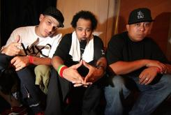 Dilated Peoples Announce Winter 2014 Tour