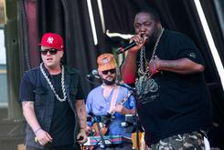 "Run The Jewels Announce Fall Tour Dates For ""RTJ2"""