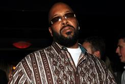 Suge Knight Hospitalized For Possible Blood Clot