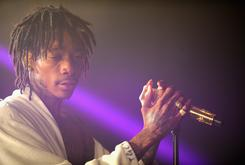 Does Wiz Khalifa Have A Sextape Being Shopped Around?
