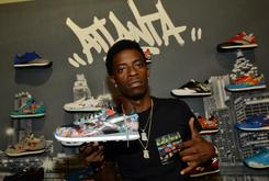 "Rich Homie Quan Reveals Release Date For Rich Gang's ""Tha Tour Part 2"" & New EP Due Out January"