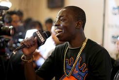 Bobby Shmurda & Members Of GS9 Reportedly Arrested At Quad Studios [Update: Video From Arrest Surfaces]