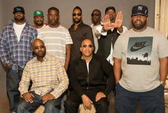 """Wu-Tang Clan Plan To Auction Off """"Once Upon A Time In Shaolin"""" Online"""