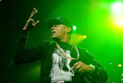 T.I. Reportedly Plans To Open Restaurant In Atlanta