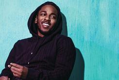 Kendrick Lamar Covers Billboard Magazine