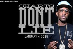 Charts Don't Lie: January 4