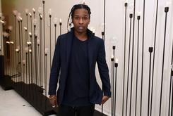 "A$AP Rocky To Make Acting Debut In ""Dope,"" Produced By Pharrell & Diddy [Update: Sony Buys Film For $7 Million]"