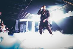 Kanye West Reportedly Played New Music At Recent Industry Event