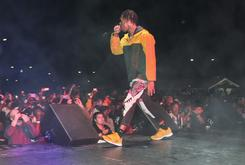 """Travis Scott Announces """"Rodeo"""" Tour With Young Thug & Metro Boomin"""
