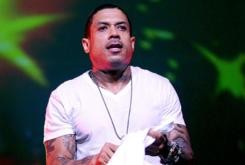Benzino Tried To Bring A Loaded Gun Through Airport Security