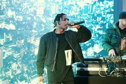 "A$AP Rocky Speaks On His Role In The New Film ""Dope"""