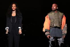 Kanye West & Rihanna Perform At DirecTV's Super Bowl Saturday Party