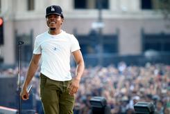 Chance The Rapper Auditioned For The Dr. Dre Role In The N.W.A. Biopic