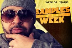 Samples Of the Week: February 11
