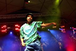 "Earl Sweatshirt Unveils ""Not Redy 2 Leave"" Tour With Vince Staples"