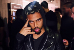 Vic Mensa Responds To Oasis Singer Liam Gallagher's Kanye West Insults