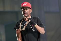 "Big Sean Talks About The Benefits Of Recording ""Dark Sky Paradise"" In His Home Studio"