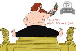 "Review: Action Bronson's ""Mr. Wonderful"""