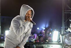 """Kendrick Lamar Has The First No. 1 Album Ever With """"Pimp"""" In Its Title"""
