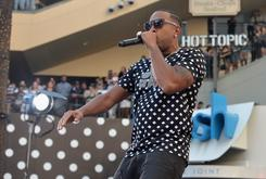 Ludacris Covers The Source