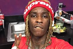 "Stream Young Thug's ""Barter 6"" Album"