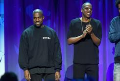 Tidal Plummets In App Store, Loses Kanye West's Support