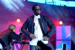 Diddy Announces Upcoming World Tour