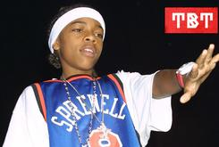 #TBT: Lil Bow Wow