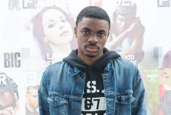 Vince Staples Announces Debut Album Title & Release Date