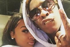 Young Thug Is Making A Whole Album About His Fiancée