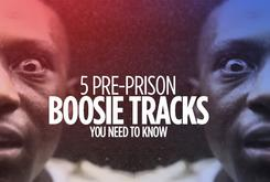 5 Pre-Prison Boosie Tracks You Need To Know
