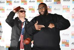 "Run The Jewels Remix Album, ""Meow The Jewels,"" Will Feature Just Blaze & DJ Prince Paul"