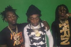 "Migos Push Back ""YRN Tha Album"" To July 31"