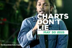 Charts Don't Lie: May 30