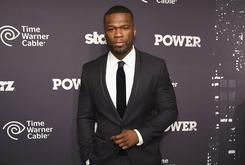 """50 Cent Announces New Music Coming """"Right Now"""" In """"Power"""" Q&A"""