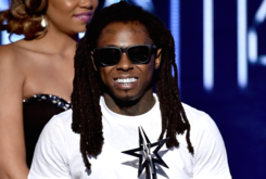 Lil Wayne Says He Signed A Deal With Jay Z