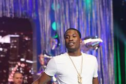 Meek Mill & Ne-Yo To Perform At BET Awards