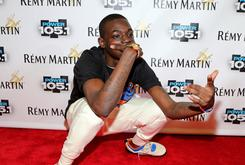 Bobby Shmurda & Rowdy Rebel Trial Date Set