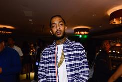 Nipsey Hussle Clarifies Arrest With Official Statement