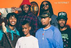 "Stream The Internet's Album ""Ego Death"""