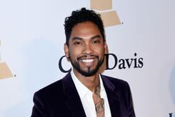 "Miguel Believes He Makes ""Better Music"" Than Frank Ocean"