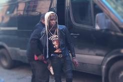 Young Thug Facing New Drug & Weapons Felony Charges